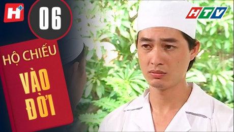 Xem Phim Tình Cảm - Gia Đình Hộ Chiếu Vào Đời Tập 06 HD Online.