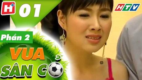 Xem Phim Tình Cảm - Gia Đình Vua sân cỏ - Phần 2 HD Online.