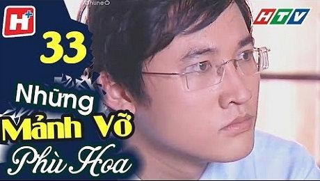 Xem Phim Tình Cảm - Gia Đình Những Mảnh Vỡ Phù Hoa Tập 33 HD Online.