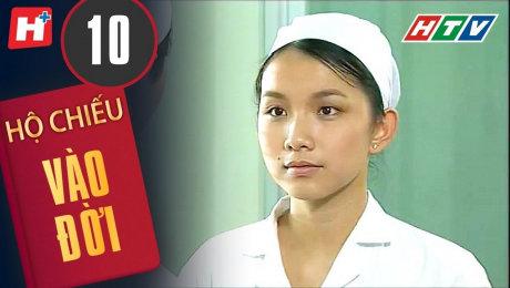 Xem Phim Tình Cảm - Gia Đình Hộ Chiếu Vào Đời Tập 10 HD Online.