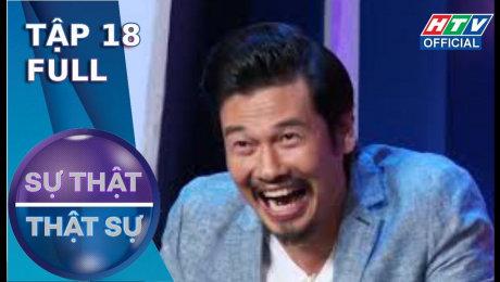 Xem Show TV SHOW Sự Thật Thật Sự Tập 18 : Bến Tàu Quang Hiếu - Emmy đối đầu Bến Đò Ngọc Trai - Quốc Khánh HD Online.