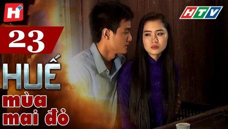 Xem Phim Tình Cảm - Gia Đình Huế Mùa Mai Đỏ Tập 23 HD Online.