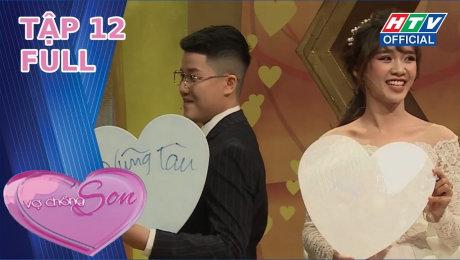 Xem Show TV SHOW Vợ Chồng Son 2020 Tập 12 : Yunbin - Tú Tri và chuyện tình cute hết nấc HD Online.