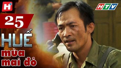 Xem Phim Tình Cảm - Gia Đình Huế Mùa Mai Đỏ Tập 25 HD Online.