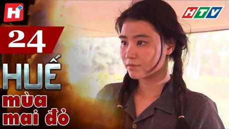 Xem Phim Tình Cảm - Gia Đình Huế Mùa Mai Đỏ Tập 24 HD Online.