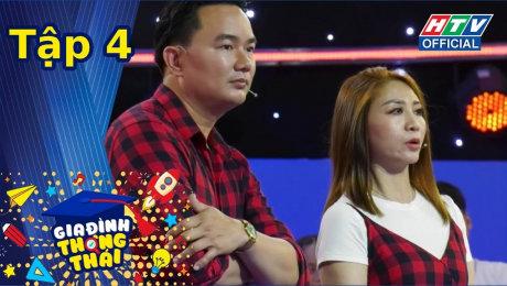 Xem Show TV SHOW Gia Đình Thông Thái Tập 04 : Huyền Diệu, cô bé sinh đúng ngày Noel HD Online.
