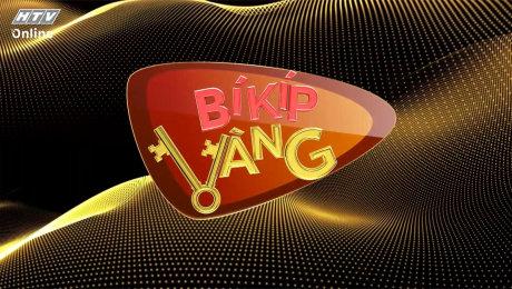 Xem Show TV SHOW Bí Kíp Vàng HD Online.