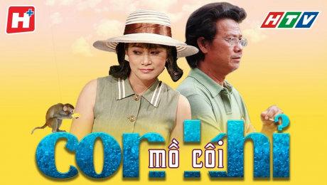 Xem Phim Tình Cảm - Gia Đình Con Khỉ Mồ Côi HD Online.