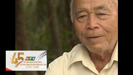 Xem Show TV SHOW HTV - Kỷ Niệm 45 Năm Ngày Phát Sóng Chương Trình Truyền Hình Đầu Tiên Tập 07 : Cuộc gặp gỡ của những lão thành HTV - Phần 3 HD Online.
