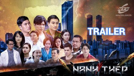 Xem Phim Hình Sự - Hành Động  Trailer Nanh Thép HD Online.