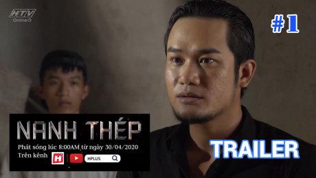 Xem Phim Hình Sự - Hành Động  Trailer Nanh Thép Trailer 1 HD Online.