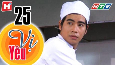 Xem Phim Tình Cảm - Gia Đình Vị Yêu Tập 25 HD Online.