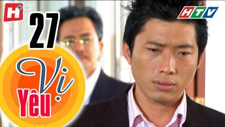 Xem Phim Tình Cảm - Gia Đình Vị Yêu Tập 27 HD Online.