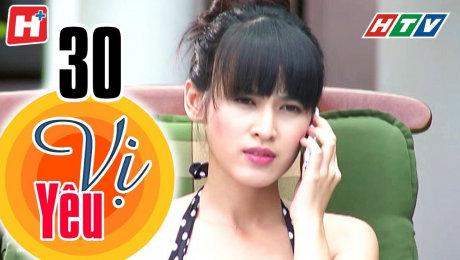 Xem Phim Tình Cảm - Gia Đình Vị Yêu Tập 30 HD Online.