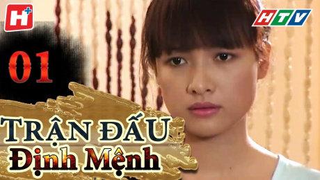 Xem Phim Tình Cảm - Gia Đình Trận Đấu Định Mệnh HD Online.