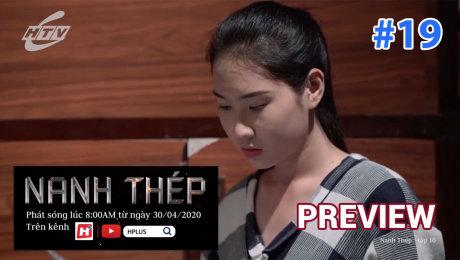 Xem Phim Hình Sự - Hành Động  Preview Nanh Thép Tập 10 - Preview 19 HD Online.