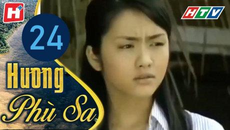 Xem Phim Tình Cảm - Gia Đình Hương Phù Sa Tập 24 HD Online.