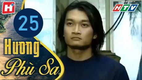 Xem Phim Tình Cảm - Gia Đình Hương Phù Sa Tập 25 HD Online.