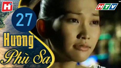 Xem Phim Tình Cảm - Gia Đình Hương Phù Sa Tập 27 HD Online.