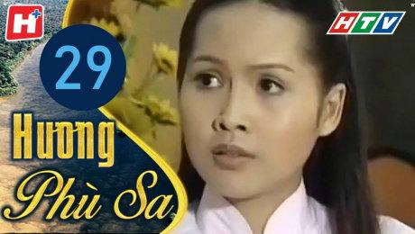 Xem Phim Tình Cảm - Gia Đình Hương Phù Sa Tập 29 HD Online.