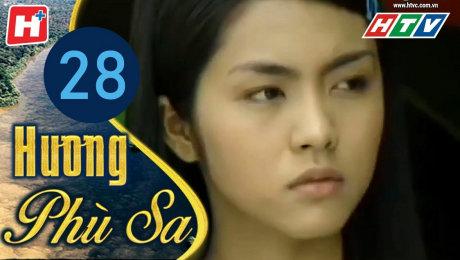 Xem Phim Tình Cảm - Gia Đình Hương Phù Sa Tập 28 HD Online.