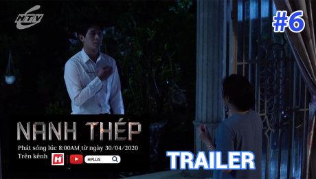 Xem Phim Hình Sự - Hành Động  Trailer Nanh Thép Trailer 6 HD Online.