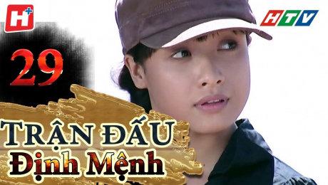 Xem Phim Tình Cảm - Gia Đình Trận Đấu Định Mệnh Tập 29 HD Online.