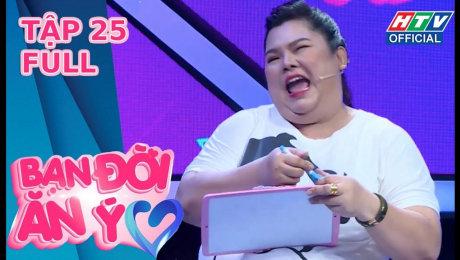 Xem Show TV SHOW Bạn Đời Ăn Ý Tập 25 : Hiếu Nghĩa thương nhiều vì bà xã Tuyền Mập hay ghen HD Online.