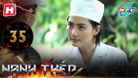 Xem Phim Hình Sự - Hành Động  Nanh Thép Tập 35 HD Online.