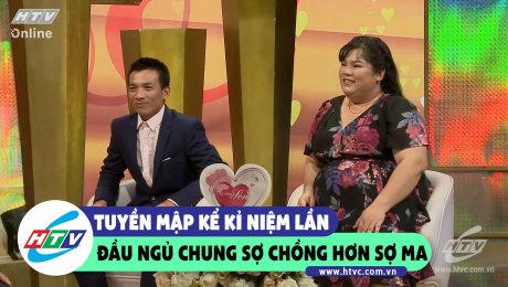 Xem Show CLIP HÀI Tuyền Mập kể về lần đầu ngủ chung sợ chồng hơn sợ ma HD Online.