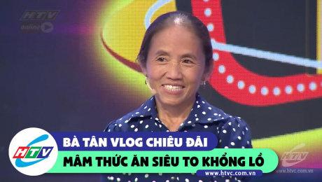 """Xem Show CLIP HÀI Bà Tân Vlog gây náo loạn """"người bí ẩn"""" HD Online."""