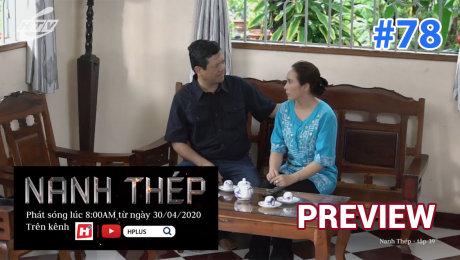 Xem Phim Hình Sự - Hành Động  Preview Nanh Thép Tập 39 - Preview 78 HD Online.