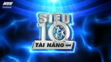 Xem Show TV SHOW Siêu Tài Năng Nhí HD Online.