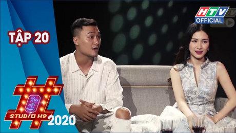 Xem Show TV SHOW Hẹn Cuối Tuần 2020 Tập 20 : HOÀ MINZY - XUÂN PHÚC HD Online.