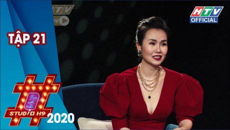Xem Show TV SHOW Hẹn Cuối Tuần 2020 Tập 21 : VÕ HẠ TRÂM HD Online.
