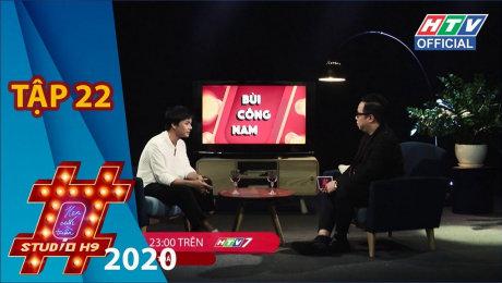 Xem Show TV SHOW Hẹn Cuối Tuần 2020 Tập 22 : BÙI CÔNG NAM HD Online.