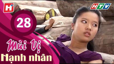 Xem Phim Tình Cảm - Gia Đình Mùi Vị Hạnh Nhân Tập 28 HD Online.