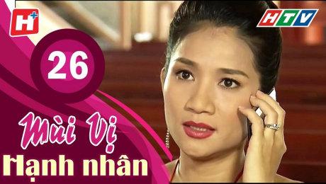 Xem Phim Tình Cảm - Gia Đình Mùi Vị Hạnh Nhân Tập 26 HD Online.