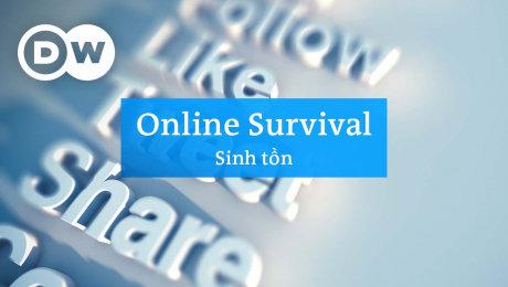 Xem Show TRUYỀN HÌNH THỰC TẾ Sinh Tồn HD Online.
