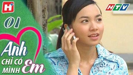 Xem Phim Tình Cảm - Gia Đình Anh Chỉ Có Mình Em HD Online.