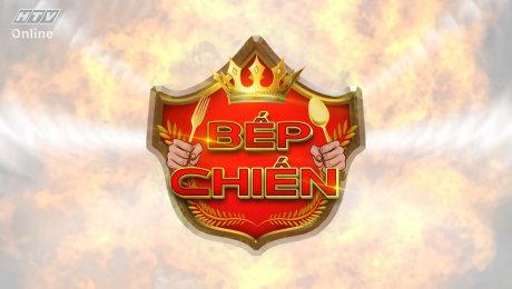 Xem Show TV SHOW Bếp Chiến HD Online.