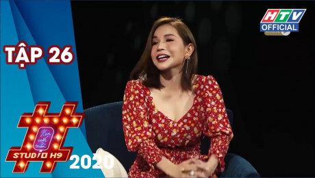 Xem Show TV SHOW Hẹn Cuối Tuần 2020 Tập 26 : Khả Như HD Online.