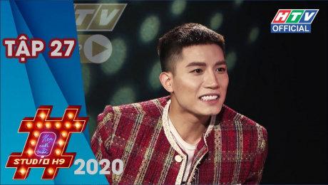 Xem Show TV SHOW Hẹn Cuối Tuần 2020 Tập 27 : Anh Tú HD Online.