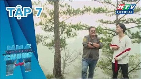 Xem Show TRUYỀN HÌNH THỰC TẾ Ngôi Nhà Chung Mùa 12 Tập 07 : Bí mật của anh và em HD Online.