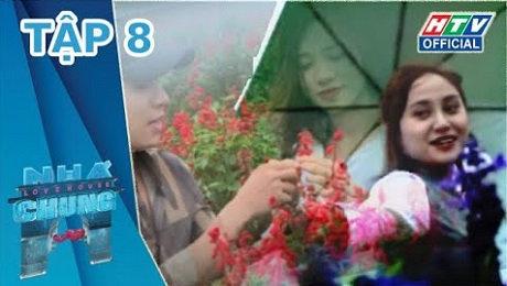 Xem Show TRUYỀN HÌNH THỰC TẾ Ngôi Nhà Chung Mùa 12 Tập 08 : Có chắc yêu là đây? HD Online.