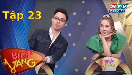 Xem Show TV SHOW Bí Kíp Vàng Tập 23 : Khả Như bối rối ăn bông cải xanh có nên bỏ lá HD Online.