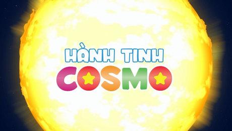 Hành tinh Cosmo