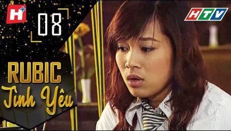 Xem Phim Tình Cảm - Gia Đình Rubic Tình Yêu Tập 08 HD Online.