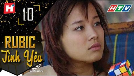 Xem Phim Tình Cảm - Gia Đình Rubic Tình Yêu Tập 10 HD Online.