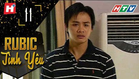 Xem Phim Tình Cảm - Gia Đình Rubic Tình Yêu Tập 11 HD Online.